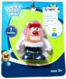 Brinquedo Sr. Cabeça De Batata (Mr. Potato Head) Alemanha Novo, Lacrado