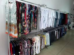Loja de roupas