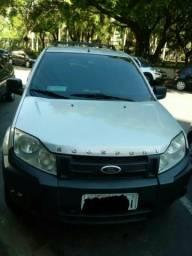 Ford ecosport 2.0 automático - 2008