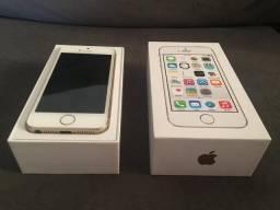 IPhone 5S 16 Gb Seminovo