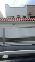 Sobrado triplex 2 quadra da praia R$130 mil + parcela 1400