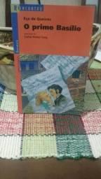 Livro leitura vestibular