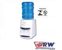 Bebedouro Refrigerado Compacto