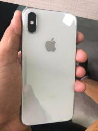 Ihone xs 256gb silver