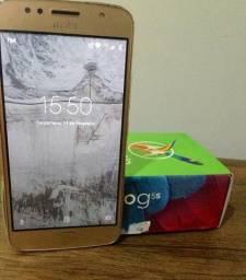 Moto G5S Dourado 32GB