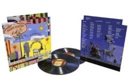 Paul McCartney - Egypt Station (vinil duplo)