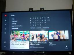 Smart TV 43 Polegadas / LED / Full HD / Netflix/You tube