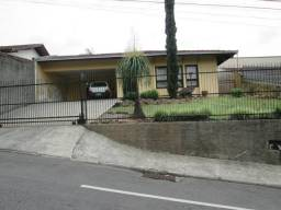 Casa à venda com 4 dormitórios em Costa e silva, Joinville cod:V41903