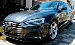 Audi A5 Ambiente Sportback IPVA 2020 PAGO!!!!! - 2018
