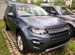 LAND ROVER DISCOVERY SPORT 2018/2019 2.0 16V D240 BITURBO DIESEL HSE 4P AUTOMÁTICO - 2019