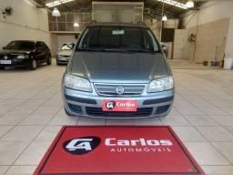 Fiat Idea Abaixo da Fipe - 2007