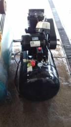Troco compressor 10 pés por celular sansung ou motorola