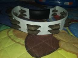Vende tambourine