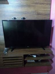 VENDE-SE TV LG 43 POLEGADAS