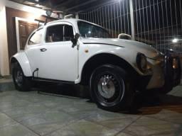 Baja Buggy 1971