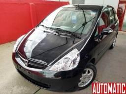 Honda Fit EX 1.5VTEC *Aut-CVT
