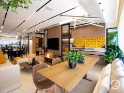 Apartamento à venda com 3 dormitórios em Setor bueno, Goiânia cod:2129