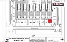 Terreno HM à venda, 1827 m² por R$ 970.000 - Plano Diretor Sul - Palmas/TO