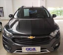 Chevrolet Onix 1.4 Mpfi Activ 8v