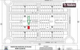 Terreno à venda, 640 m² por R$ 369.900,00 - Plano Diretor Sul - Palmas/TO