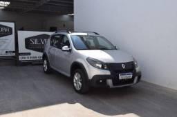 SANDERO 2011/2012 1.6 STEPWAY 16V FLEX 4P MANUAL