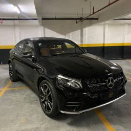 Mercedes-Benz GLC 43 AMG 3.0 V6 Gasolina Coupé 2018