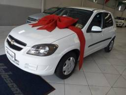 CHEVROLET CELTA 1.0 LT 8V FLEX 4P MANUAL completo
