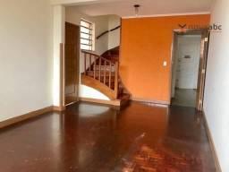 Sobrado à venda, 146 m² por R$ 640.000,00 - Vila Alpina - Santo André/SP