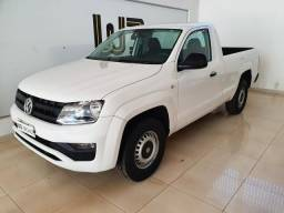 AMAROK 2017/2018 2.0 S 4X4 CS 16V TURBO INTERCOOLER DIESEL 2P MANUAL