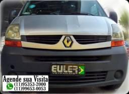 Renault Master 2.5 dCi Executivo 115cv 16L Dies 2009/2010