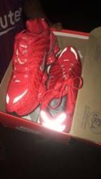 Tênis Nike Original! Vermelho
