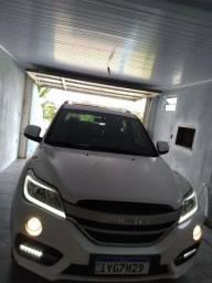 Vendo Lifan X60 VIP