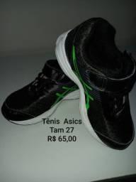 Tênis sandálias masculinas infantil