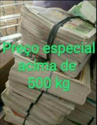 Jornal 3.90 kg ,pequena e grandes quantidades !