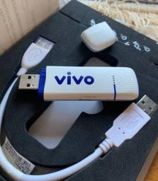 Modem ZTE - MF 100 - USB - HSDPA