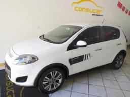 Fiat Palio 1.6 16V 4P Flex Sporting