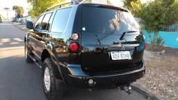 Pajero 2007 HPE 4×4 ALTOMATICA Diesel - 2007