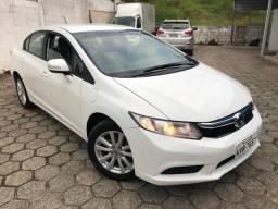 Civic LXL 1.8 Aut 2012/2012 - 2012