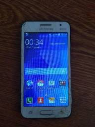 Samsung Galaxy Core 2 Duos comprar usado  Belém