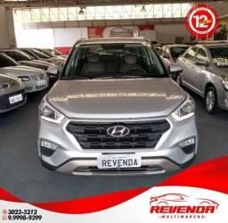 Hyundai Creta Prestige 2.0 2017 Automático - 2017