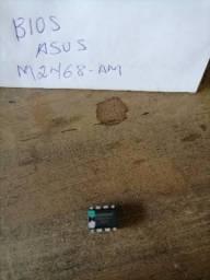 Bios Asus AMD original
