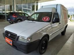 Fiat Fiorino - 2013