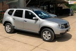 Renault Duster 1.6 Expression - 2017