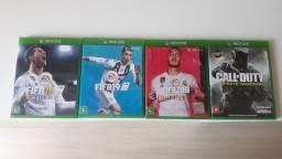 Jogos usados Xbox One