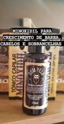 MINOXIDIL 10% 120 ml