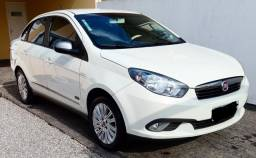 Grand Siena 2016 TOP + GNV (65Mil Km)