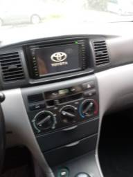 Corolla XEI 1.8 16v 2005 - Câmbio Manual