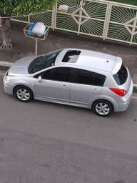Nissan Tiida 1.8 Flex Auto