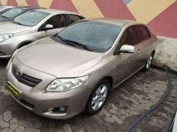 Toyota Corolla XEI 1.8 automático.