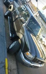 Ford Ranger CD 2008 Limited XLT 3.0 Turbo Diesel 4X4 R$45.000
